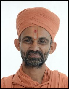 Gnanvallbhdasaji swami